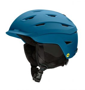 kask smith liberty mips matte meridian 2021