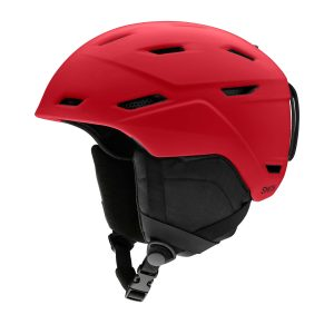 kask smith mission matte lava 2021