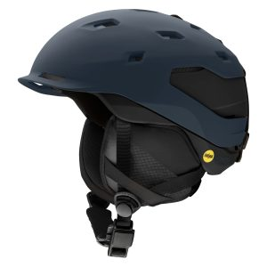 kask smith quantum mips matte french navy black 2021