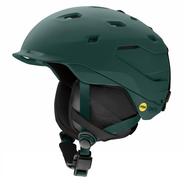 kask smith quantum mips matte spruce 2021