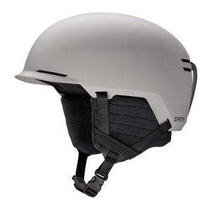 kask smith scout jr cloudgrey 2021