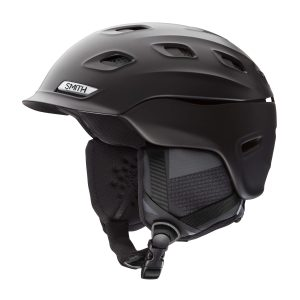 kask smith vantage matte black 2021