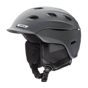 kask smith vantage matte charcoal 2021