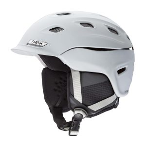 kask smith vantage matte white 2021