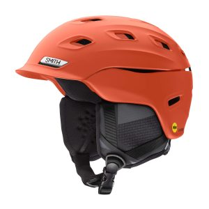 kask smith vantage mips matte burnt orange 2021