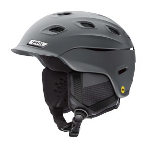kask smith vantage mips matte charcoal 2021