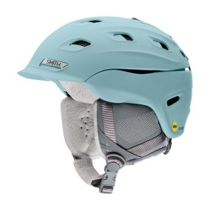 kask smith vantage w mips matte polar blue 2021