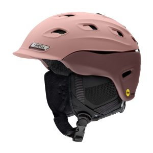 kask smith vantage w mips matte rock salt tannin 2021