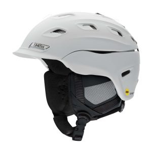 kask smith vantage w mips matte white 2021