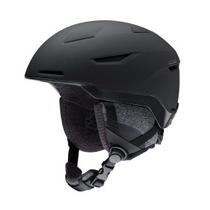 kask smith vida matte black pearl 2021