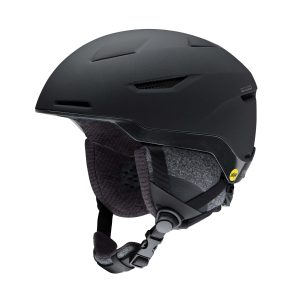 kask smith vida mips matte black pearl 2021