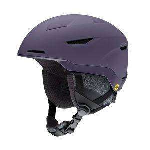 kask smith vida mips matte violet 2021