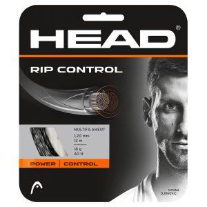 naciag Head RIP CONTROL black