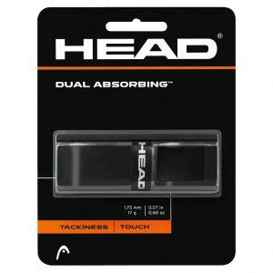 owijka head Dual Absorbing black