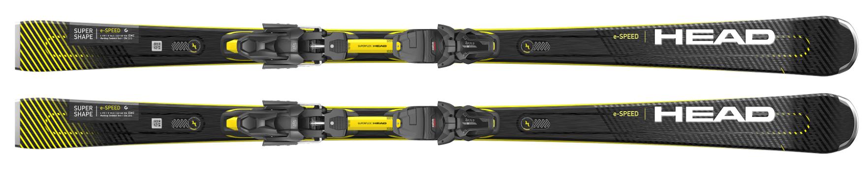 naty head supershape e-speed 2021