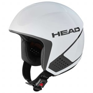 kask head downforce white 2021