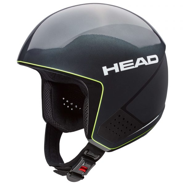 kask head downforce anthracite 2021