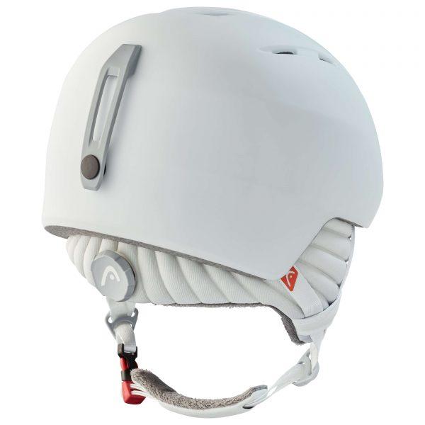 kask head valery mips white 2021