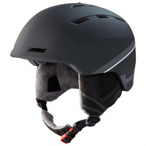 kask head varius black 2021