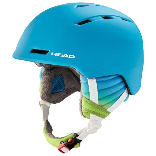 kask head vico blue 2021