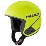 kask head downforce jr lime 2021