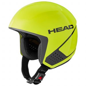 kask head downforce jr lime 2021