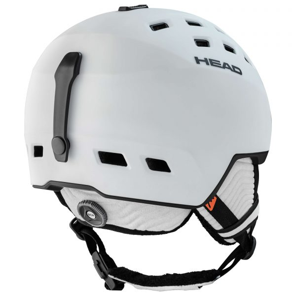kask head rita mips white 2021