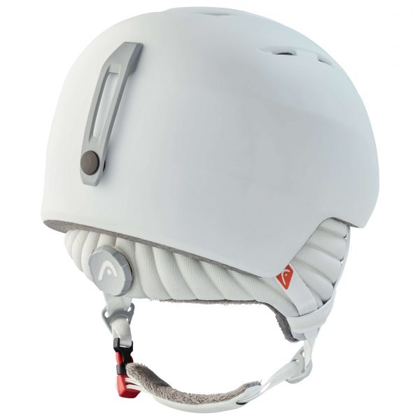 kask head valery white 2021