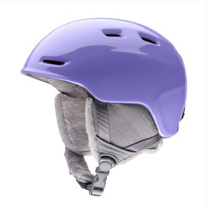 kask smith zoom thistle 2021