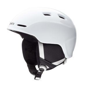 kask smith zoom white 2021