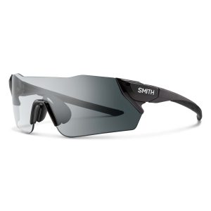 okulary smith attack black photochromic clear to grey