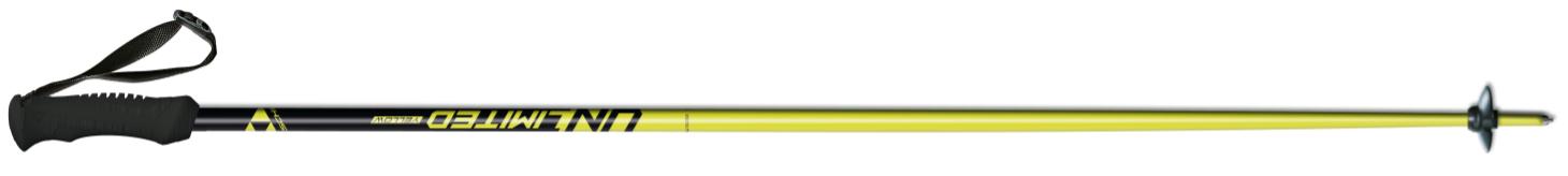 Kije FISCHER UNLIMITED Yellow 2021