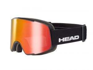 gogle head horizon 2.0 fmr yellow/red 2021