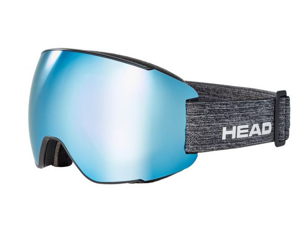gogle head magnify blue 2021