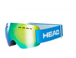gogle head solar jr fmr blue 2021