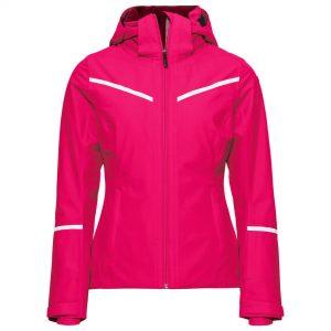 kurtka narciarska head camari jacket w pink 2021