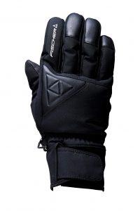 rękawiczki fischer skiglove comfort black