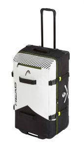 torba podrozna head Rebels Travelbag 2021