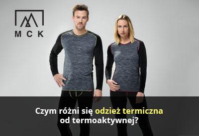 Odzież termiczna