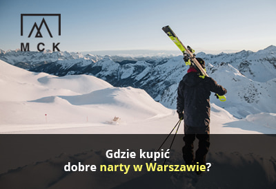 Narty Warszawa