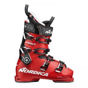buty narciarskie nordica promachine 120 czerwone 2020 050F4500M86