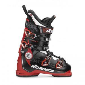 buty narciarskie nordica speedmachine 110 czerwone 2020 050H3001N44