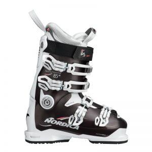 buty narciarskie nordica sportmachine 85 w damskie 2020 050R34015P5