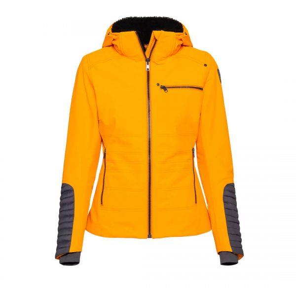 kurtka narciarska head REBELS Jacket W ORAN