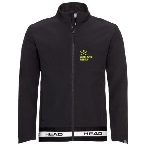 softshell head Race Jacket M