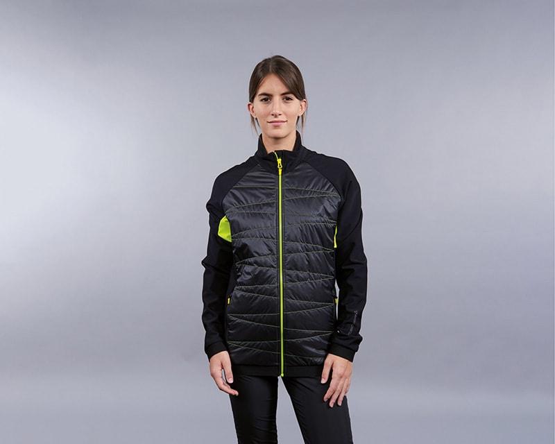Kurtka narciarska damska Fischer