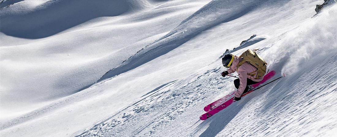 najlepsze narty zjazdowe