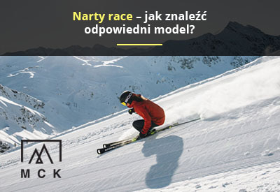 Narty race