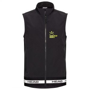 bezrękawnik head race vest men