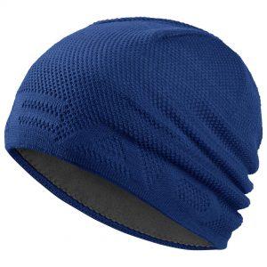 czapka head aksel beanie royal 2021